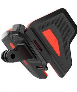 ActionCams Telesin Helmet Chin Mount V 3.0