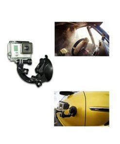 ActionCams TELESIN super strong suction cup 8cm