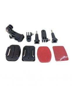 ActionCams Basic Accessories Kit