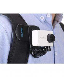 ActionCams Backpack clip mount